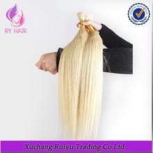 increíble precio buen mercado de bohemia brazilain virgen cabello humano a granel