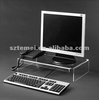 POP Sale Customized Acrylic CRT monitor stand