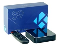 S9 4K Google Android 4.4 International TV Box