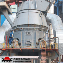 Professional vertical grinding mill manufacturer for export