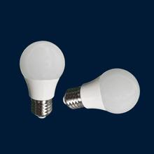 High Quality 3w 5w 7w 10w 12w Plastic Led Bulbaluminum led lights