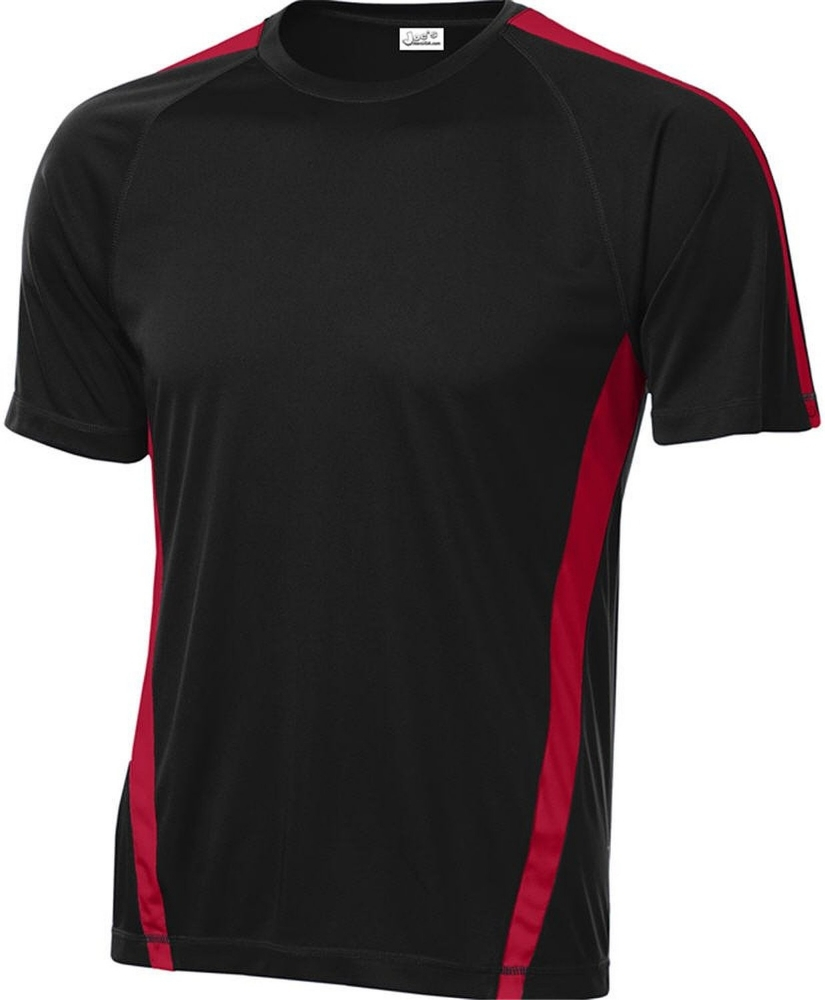 Bulk wholesale mesh t shirt jerseys custom dry fit tshirts for Custom dry fit shirts