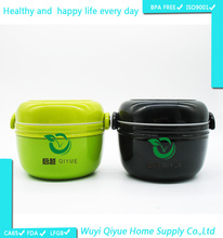 selling top products 2015 plastic storage organizer metal lunch box plastic boxes for food