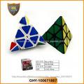 Iq juego de cubo mágico