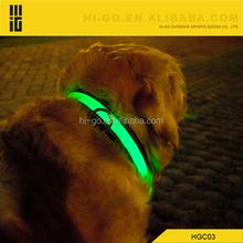 spiked nylon best electronic flashing dog training rhinestone dog slip collar leash for christmas