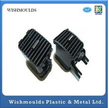High Quality Injection Molded Small Plastic Parts Customized Plastic Parts for All Textile Machinery