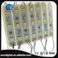 CE RoHS Approval Waterproof Samsung 12V China 5050 LED Module