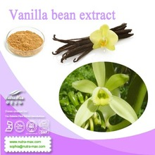 NutraMax - 100% Natural Vanilla bean extract 4:1