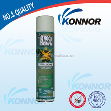 high effective multi insect killer/mosquito killer spray/insect repellent spray