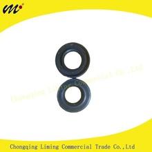 Competitive Wholesale Automotive Car and Industrial Dual Lips Form Rubber TG Plastics NOK LH Oil Seal