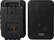 HYB109-4A+HYB109-4,10W Active Stereo Active MIC AC DC Mini Portable Speaker
