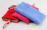 Newest Fashion Mobile Phone Bag and Fancy Mobile Pouch
