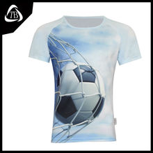 High quality sublimation t-shirts,digital printing shirts,all over sublimation printing t-shirt