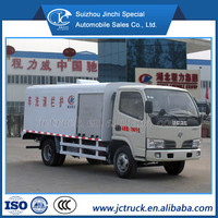 DongFeng 4X2 light Parapet cleaning vehicle price