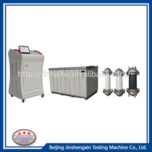 China wholesale market agents hydrostatic pipe pressure test/pvc pipe hydrostatic pressure testing