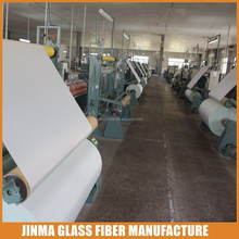 7628 fiberglass fabric for electronic insulation and fire balanket base fabric