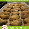 Silicone Baking Paper For Chicken Wings Cooking