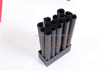 80gsm papel negro negro arte de papel del sobre negro