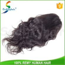Body Wave make afro wig with affordable prices