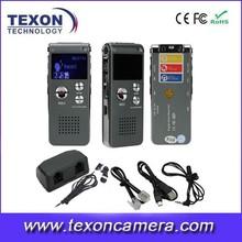hidden camera with voice recorder TE-DVR28