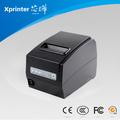 Impresora de la posición de la venta caliente de corte automático de 80 mm para el sistema de pos restaurante