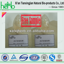 high quality wild american ginseng / American ginseng extract 20%