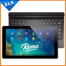 "Presale Original CUBE i7 REMIX OS 11.6"" Ultra Tablet PC Intel Z3735F Quad Core 2GB+32GBGPS WIFI Bluetooth Multi-language"