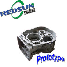 High precision aluminum 3d printer rapid prototyping,rapid prototype manufacturer