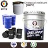 petrol bukets fine gloss chemical resistant acrylic coating