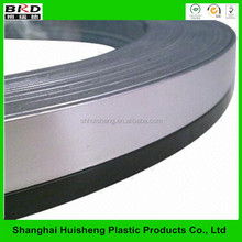 high quality aluminum decorative edge band trim strip