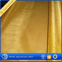 """100 mesh copper 0.0045"""" wire dia plain woven wire mesh emf shielding"""
