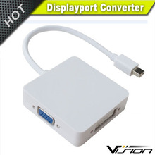 Black active displayport to rca made in china