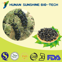 Reasonable price of high quality Dried Black goji berry