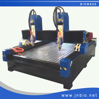 woodworking 3D wood engraving / carving / cutting / woodworking cnc machine / 1325 cnc router
