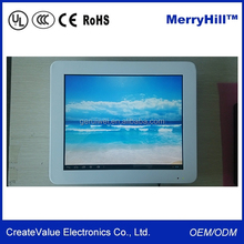 15.6 Inch Wall Mounted Android Tablet 4GB RAM, Android Tablet PC 15 inch, NFC Android Tablet