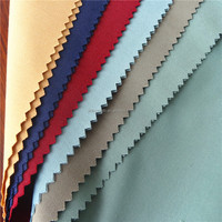 TC Twill 45x45/133x72 School Uniform Shirting Materials