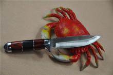 FLDL-WG0067 handy cutter bowie knife with sheaths