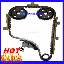 2.4 Engine Timing Chain Kit For CHEVROLET 24574447 24575543 24574209 24575544 24575257