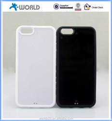 blank sublimation case for iphone 6 / 6S with skidproof border