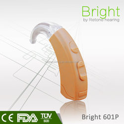 2015Hot sales! Affordable Small Digital BTE Hearing aid,Sound amplifier