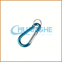 made in china autobike bottle opener carabiner