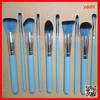 YASHI Bamboo Make up Brushes Set Foundation Blusher Kabuki Eye Super Soft