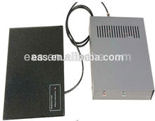 EM label tag detector for EM system library/ library anti-theft detectors