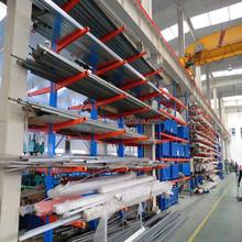 Heavy duty Cantilever Rack,Storage racking system for long objects,storage cantilever rack