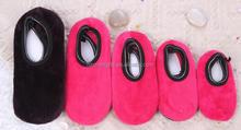 Calze piano design bambini suola in gomma calze fantasia/calze per bambini usa e getta