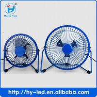 2015 hot selling ! Cheap price usb mini fan cool summer USB table Fan / mini USB air desk fan
