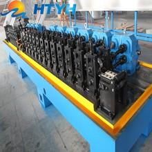 Welded Aluminum Profile Pultrusion machine, Aluminum Spacer Manufacturing Production Line