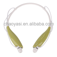 Bluetooth Stereo Headphone HB-800 with noise cancelling system