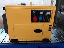 15 kva 3 phase generator rawalpindi, silent diesel generator in best price