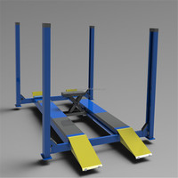 used car lifts for sale and bare lifts fog car lift with CE